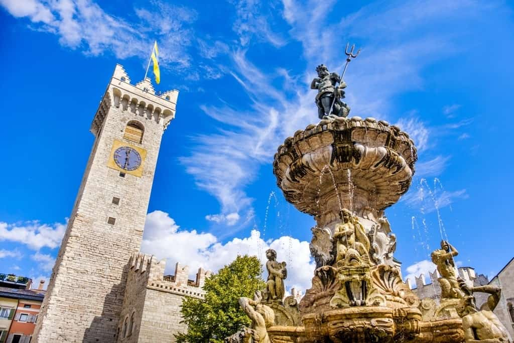 Northern Italy Cities and Towns you must visit - Trento