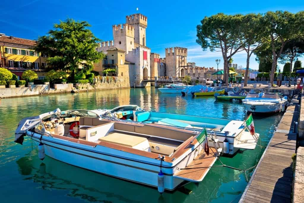 Northern Italy Cities and Towns you must visit - Lake Garda