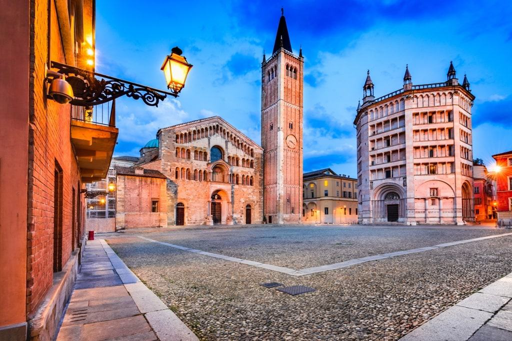 Northern Italy Cities and Towns you must visit - Parma
