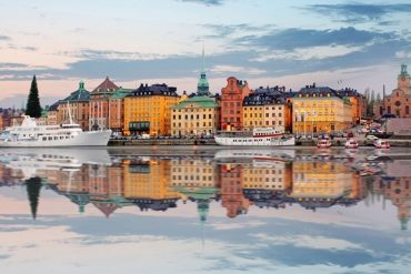 Stockholm Old Town - 3 day Stockholm itinerary