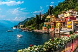 Northern Italy Cities and Towns you must visit - Lake Como