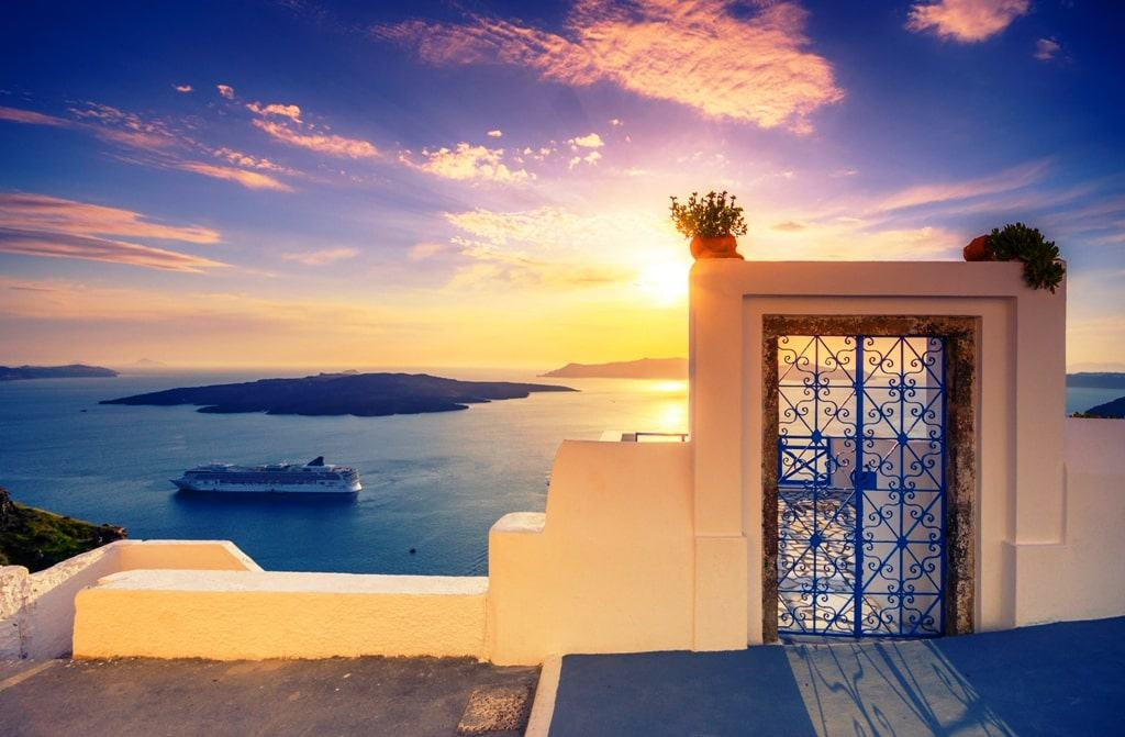 Things To Do In Fira Santorini Travelpassionate Com