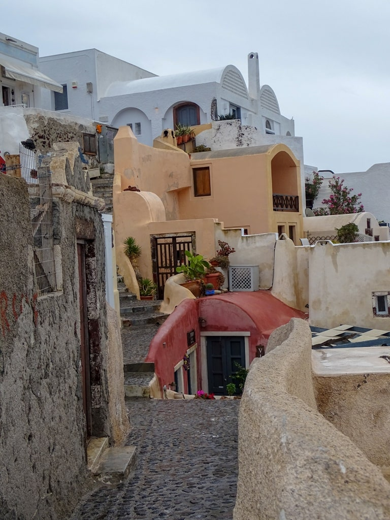 things to do in Oia, Santorini