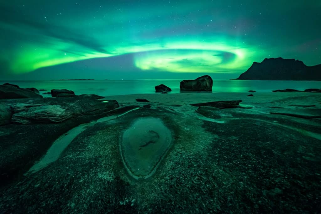 Best Place To See The Northern Lights In Norway