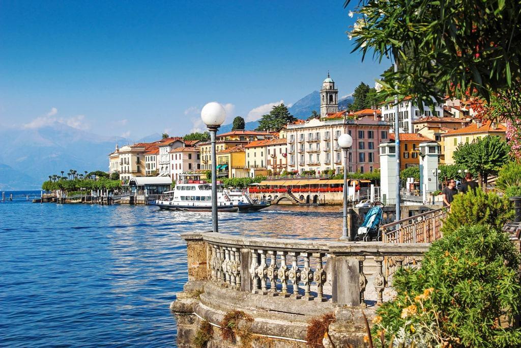 Belaggio - Lake Como Towns
