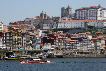 2 days in Porto, an itinerary