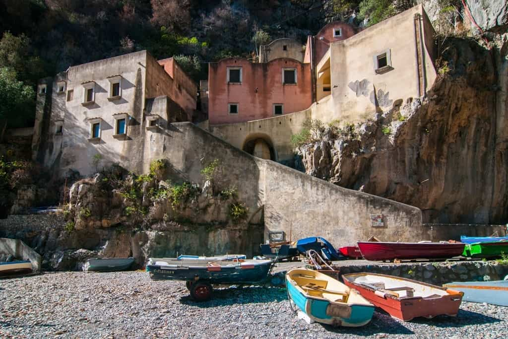 Where to stay in Amalfi Coast - Fuore
