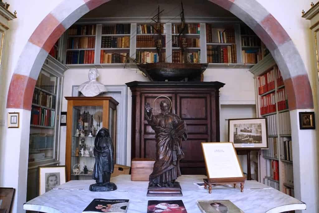 Casa Rocca Piccola- 3 days in Malta
