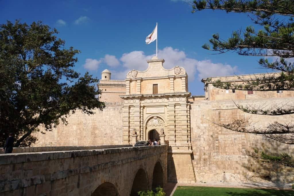 Mdina - 3 days in Malta things to do