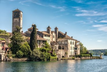 7 Lakes in Northern Italy You Must Visit - Lake Orta
