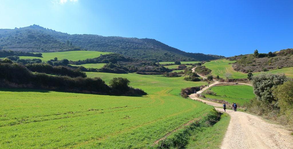 Camino de Santiago - Best Places to Visit in Spring in Europe