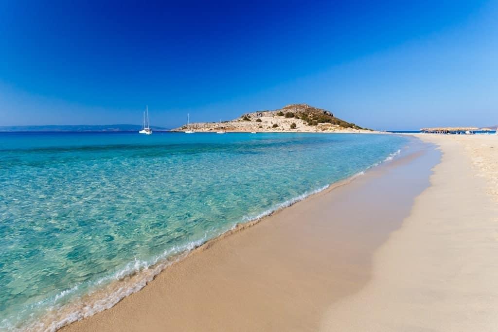 Greek Island Beaches: Best Sandy Beaches In Greece