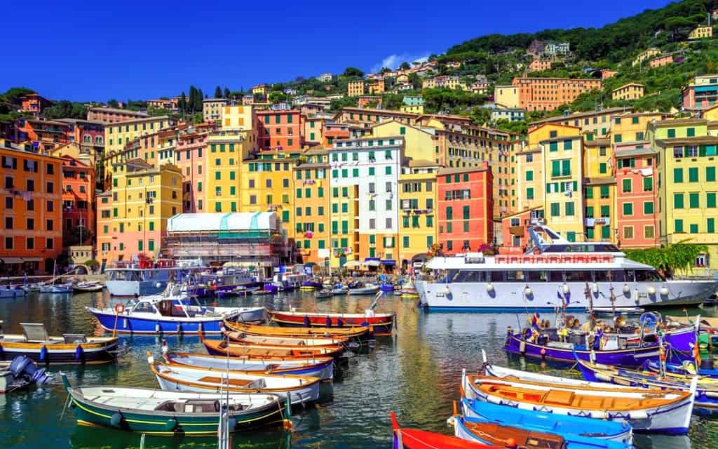 Italian riviera towns you should visit