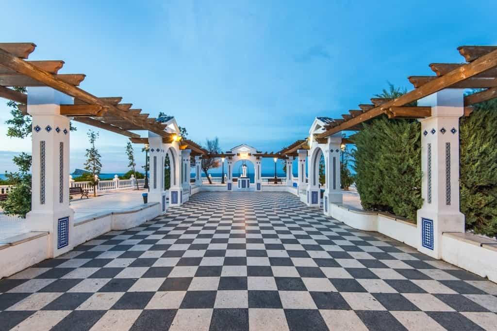 Balcón del Mediterráneo - things to do in Benidorm, Spain