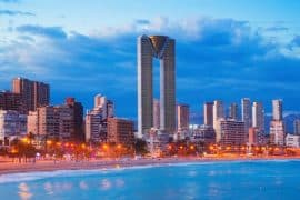15 things to do in Benidorm, Spain