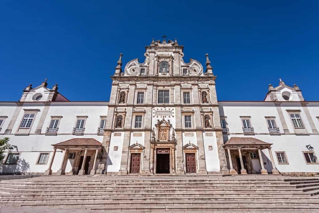 Santarem trip from Lisbon