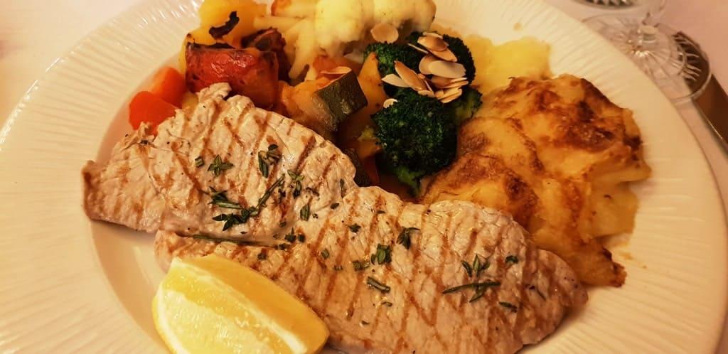 Zum Kropf - where to eat in Zurich