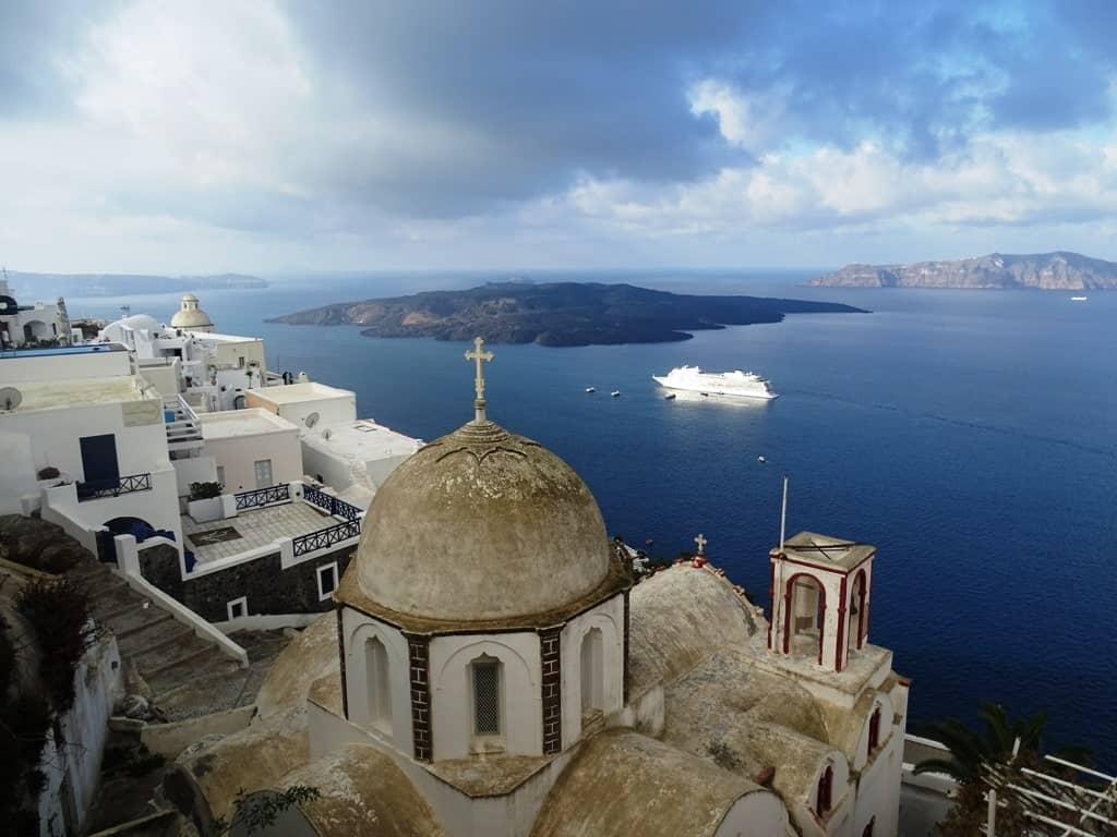Santorini In Winter Complete Guide   Travel Passionate
