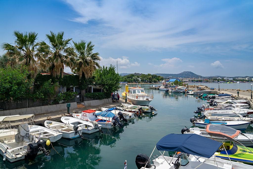 where to stay in Rhodes - Faliraki