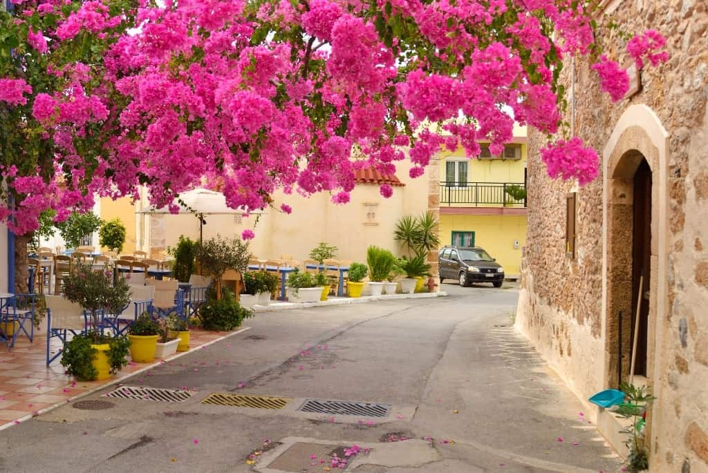 Best places to stay in Crete, Malia