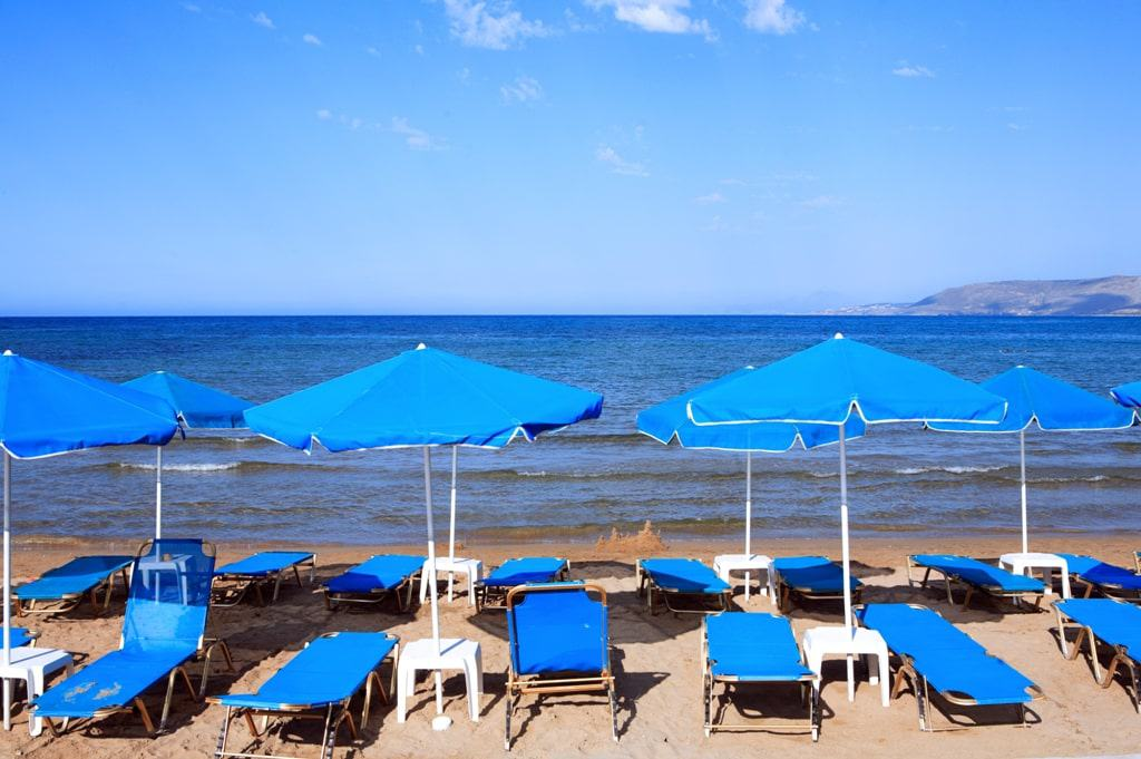 best places to stay in Crete, Greece - Georgiopolis