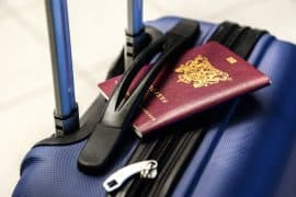 top 10 lightweight suitcases for international travellers