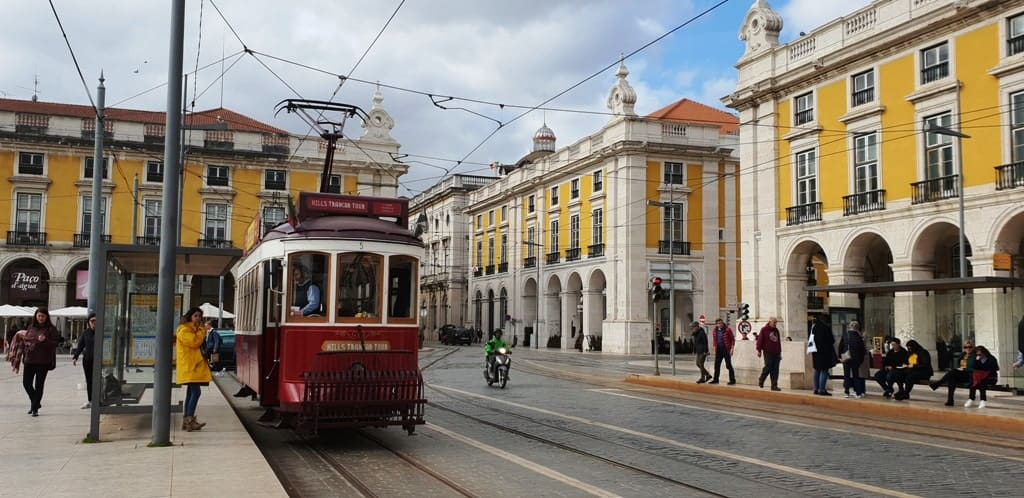Things to do in Lisbon in 4 days
