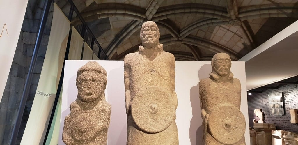 National Archaeology Museum Lisbon - Lisbon itinerary