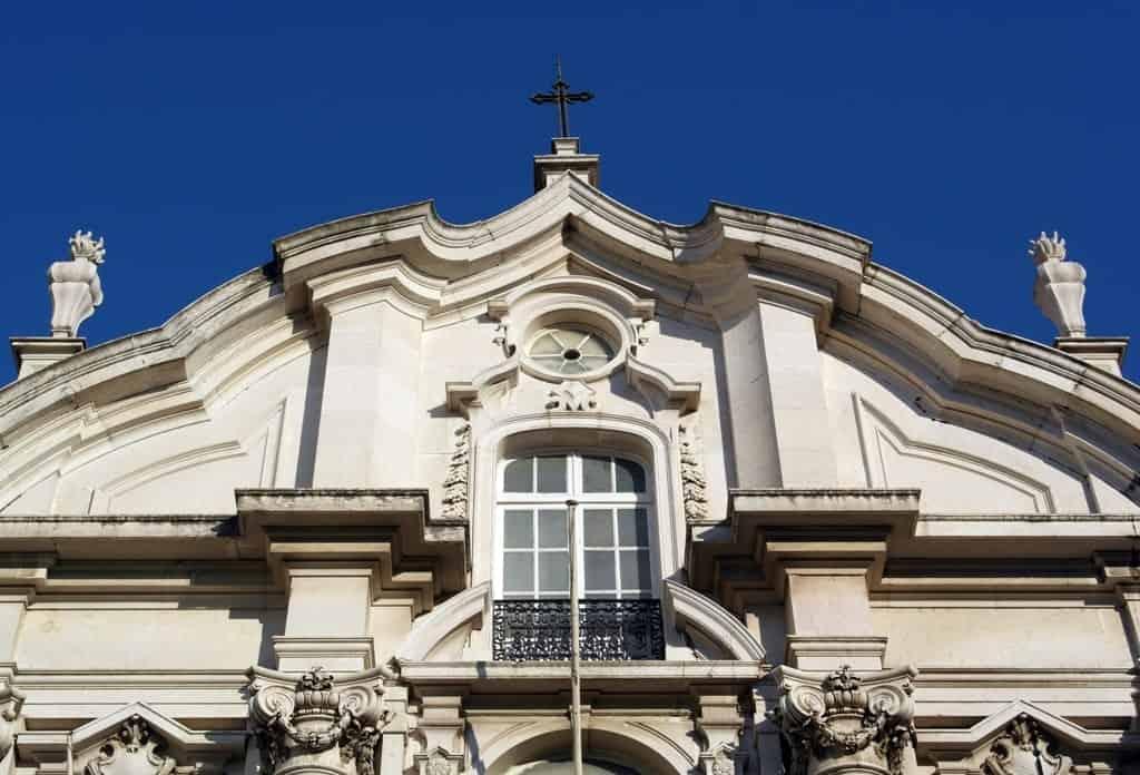 Igreja de Santo António - 4 day Lisbon itinerary