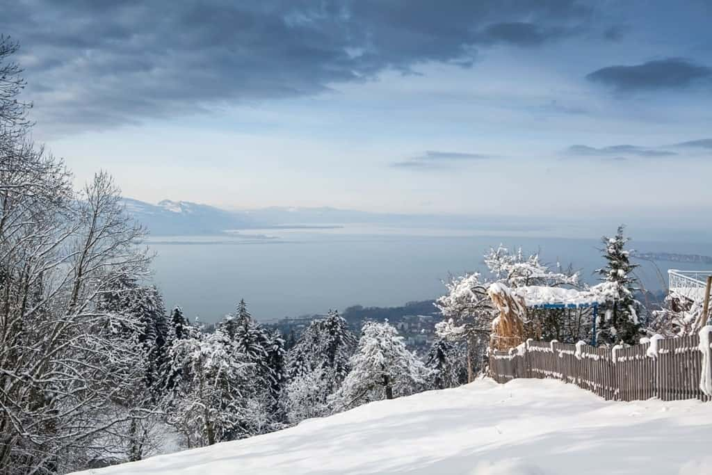 Konstanz - Best winter destinations in Germany