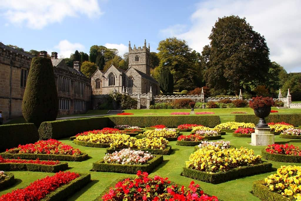 gardens of England - best places to visit in Europe in May