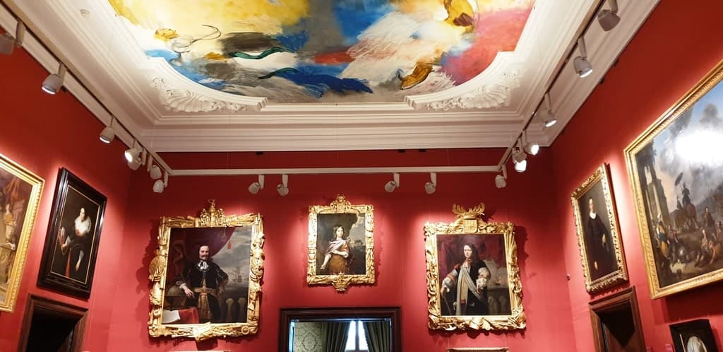 Mauritshuis - Things to do in The Hague