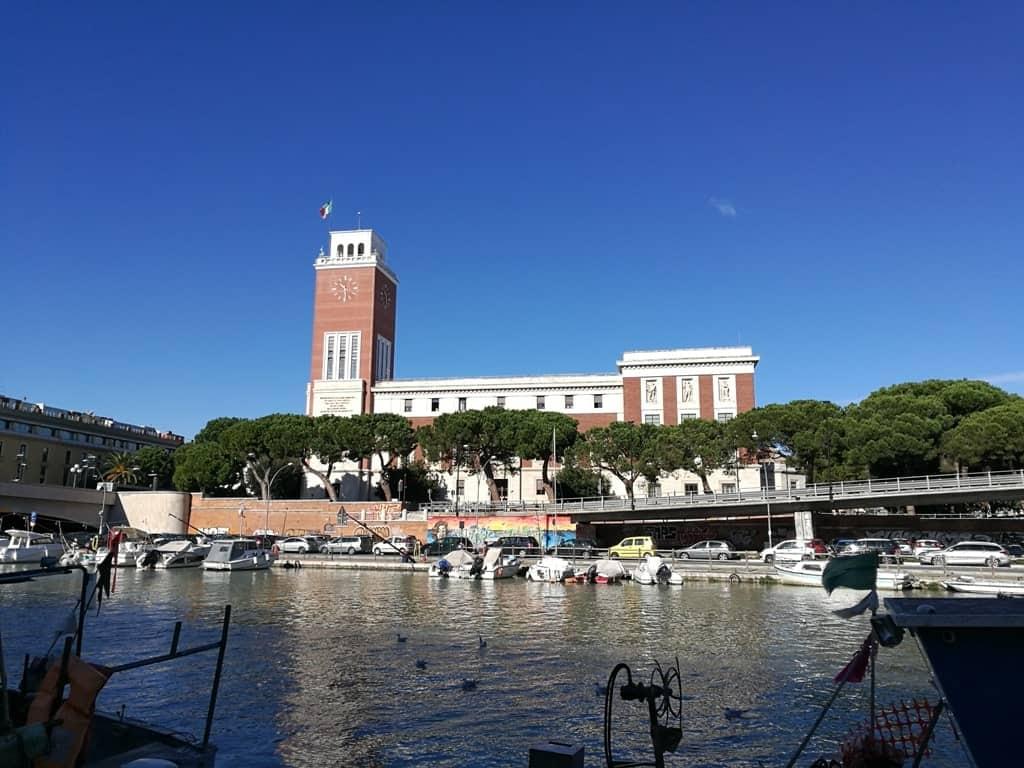 Pescara - Adriatic Coast city
