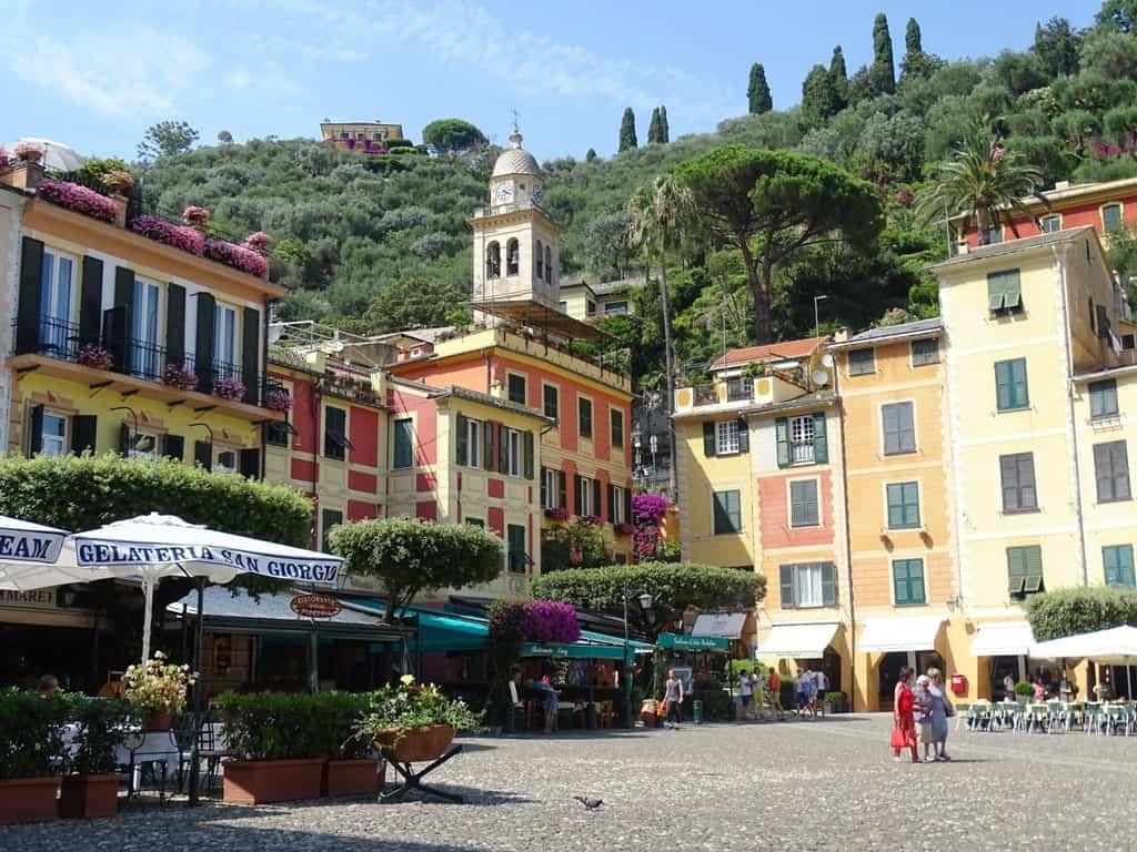 Piazzetta di Portofino - what to do in Portofino