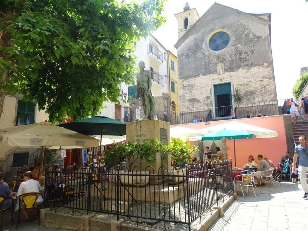 Corniglia - 2 day Cinque Terre itinerary