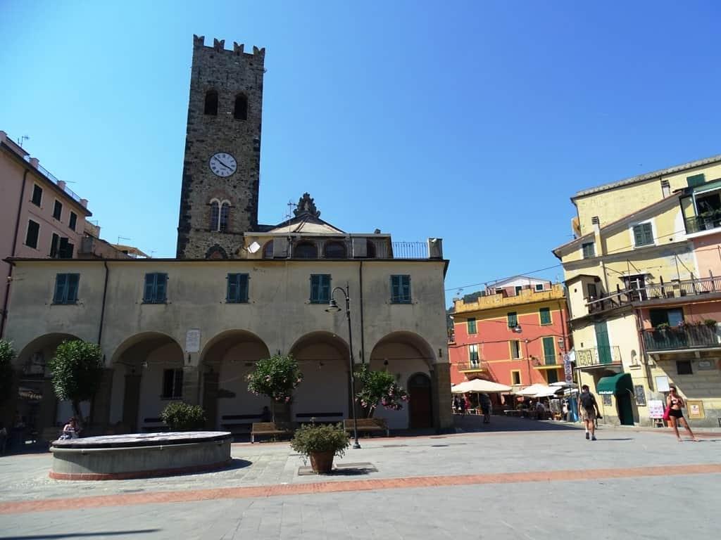 Monterosso Cinque Terre in 2 days