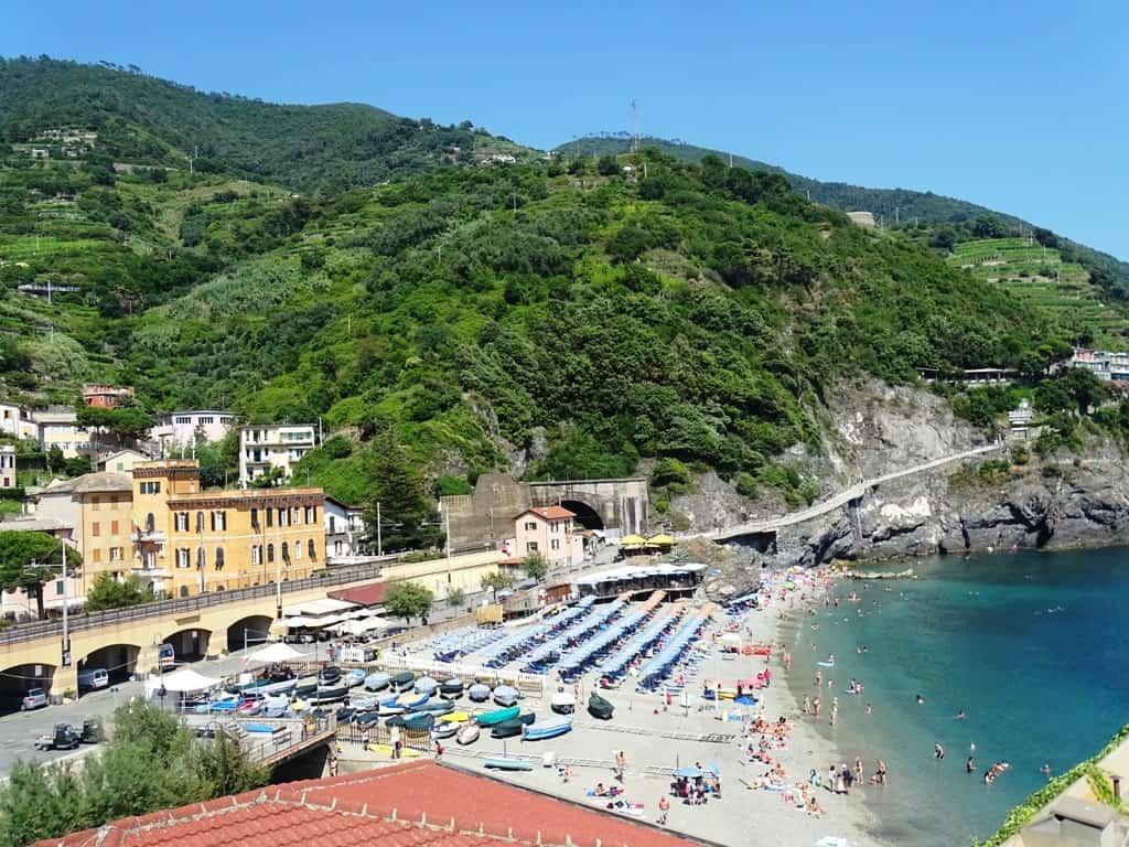 Monterosso - 2 days in Cinque Terre