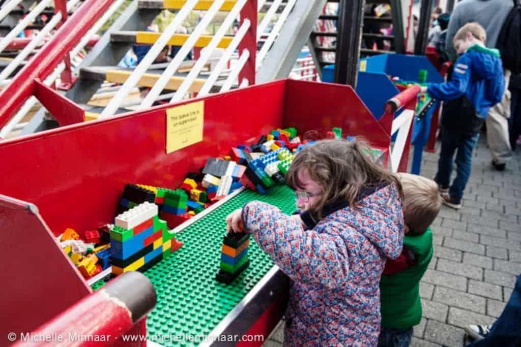Legoland-UK