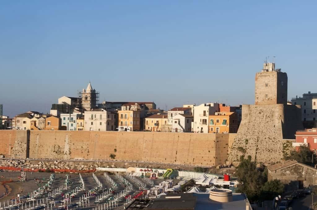 Termoli Adriatic Coast place to visit