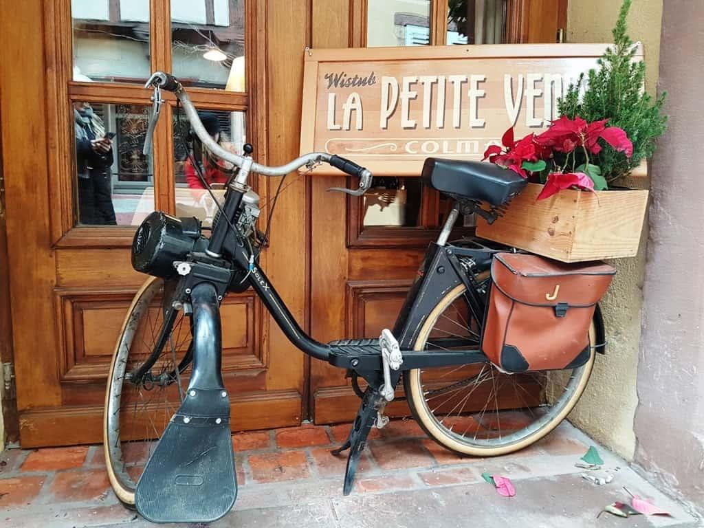 Petite Venise Colmar in a day
