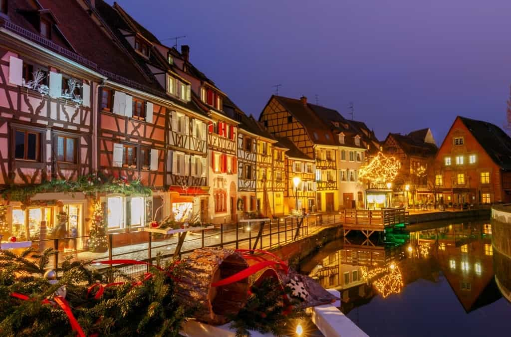 Colmar Christmas Market.Best Things To Do In Colmar In The Winter Travel Passionate