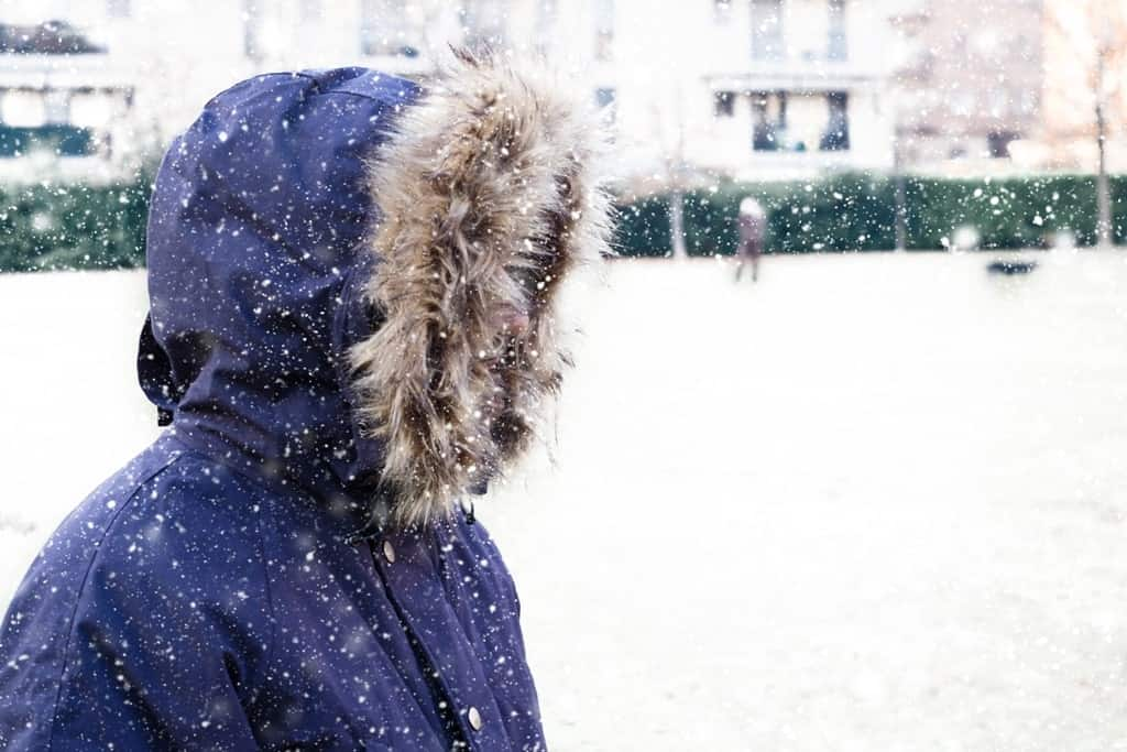 Best Men's Winter Coats for Extreme Cold Weather