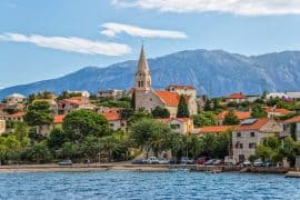 Brac- a great day trip from split