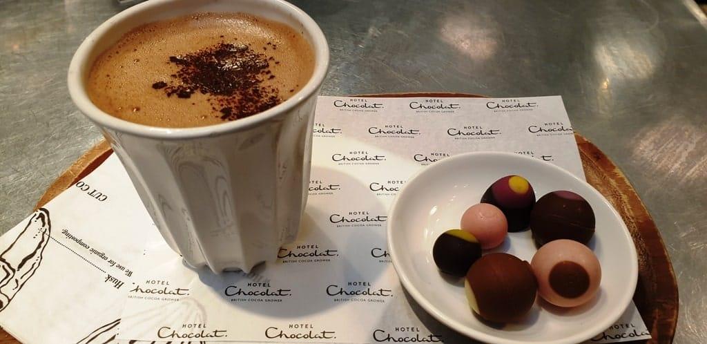cafes - things to do in Copenhagen in winter
