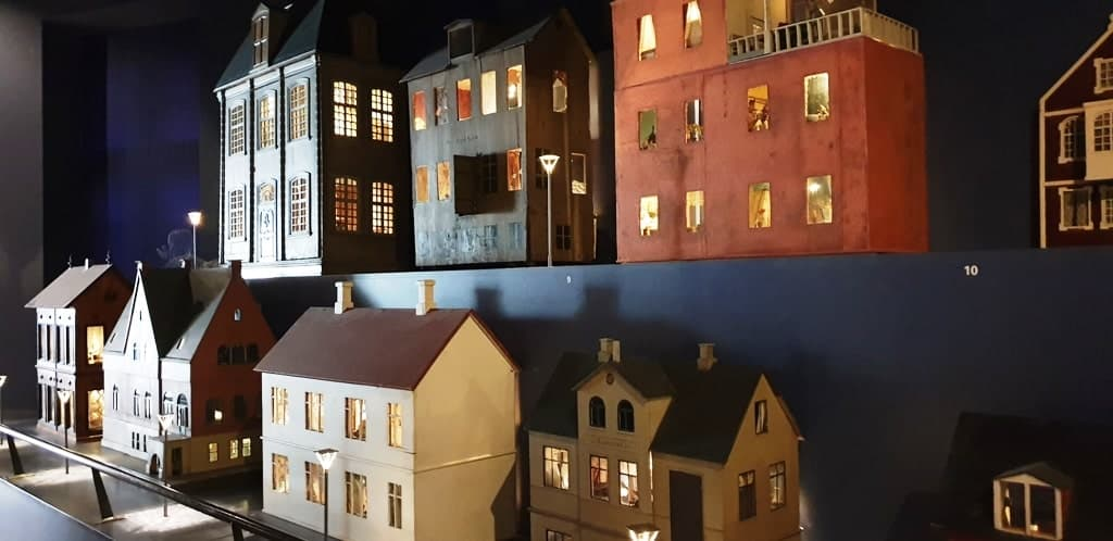 National museum of Denmark - things to do in Copenhagen with kids
