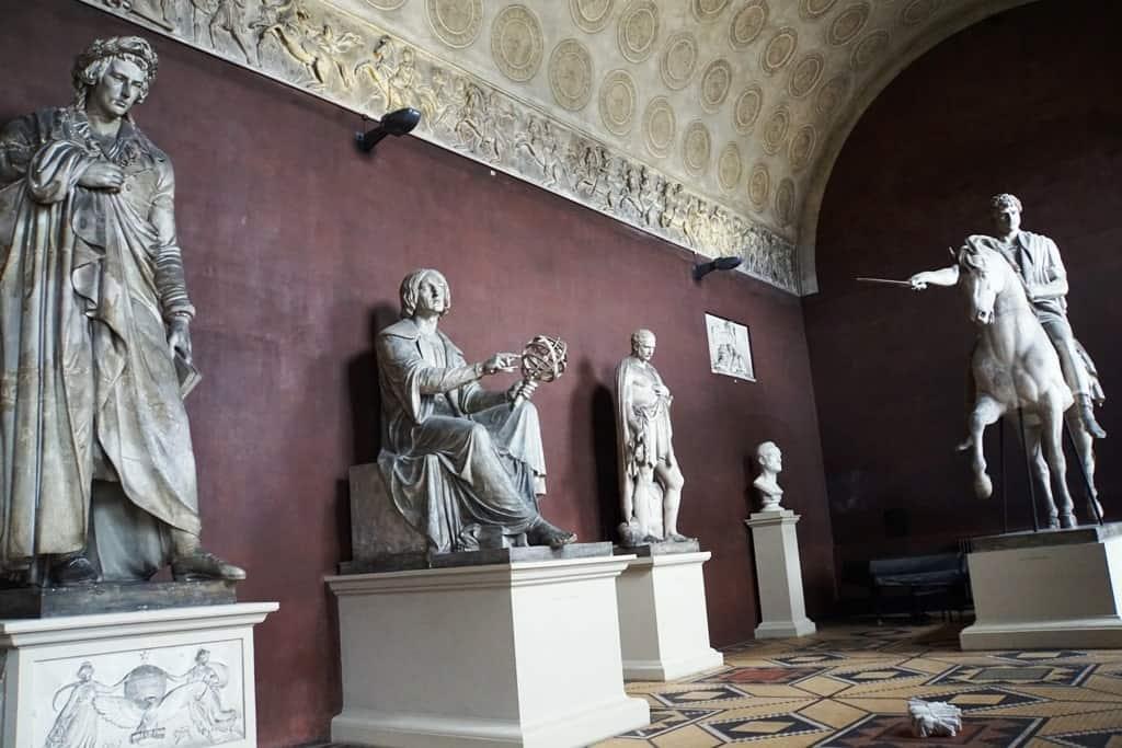 Thorvaldsens Museum - things to do in Copenhagen in winter