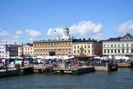 What to do in Helsinki in a day