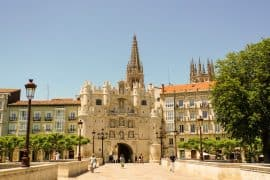 Burgos, Spain Things to do in Burgos