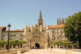 Burgos, Spain Things to do in Burgos