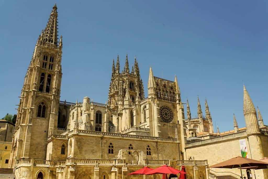 Burgos Cathedral - Things to do in Burgos